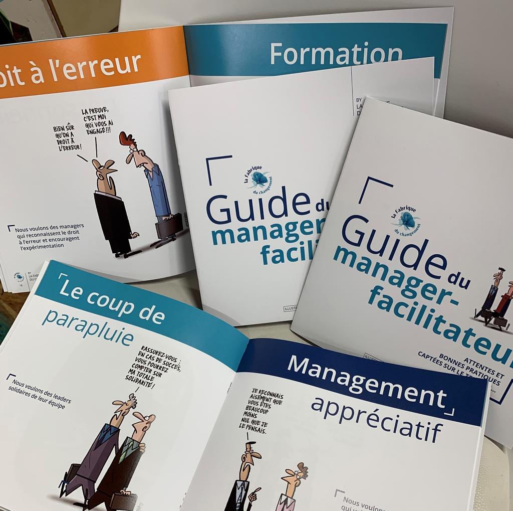 guide du manager